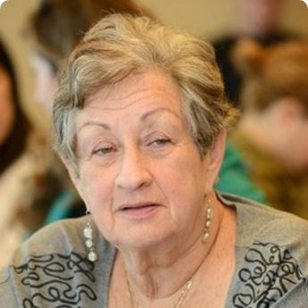 Roberta Yares